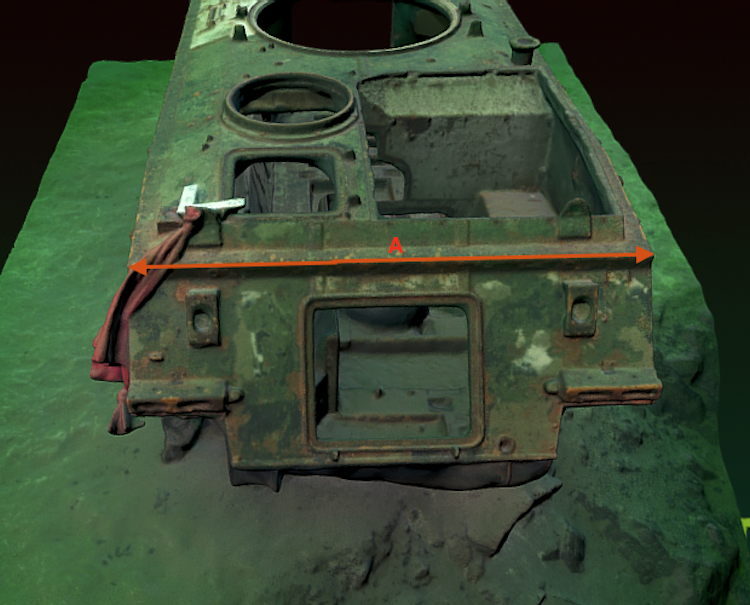 measurement of the FV432